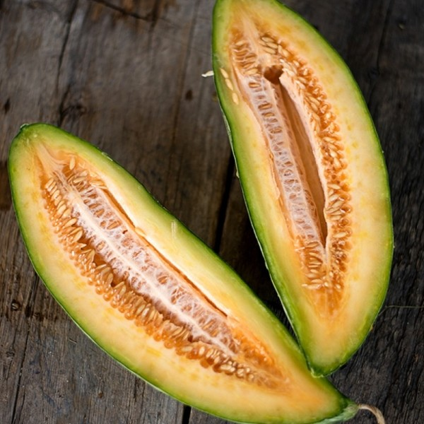 melon banane