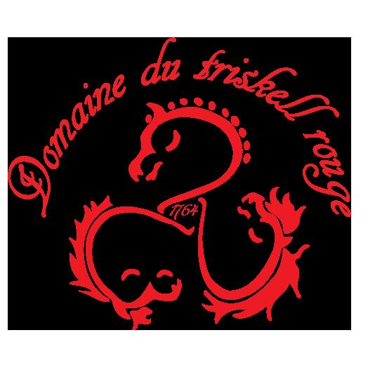 Domaine du triskell rouge