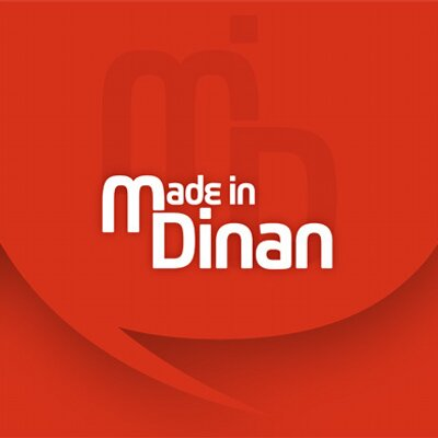 Made in Dinan