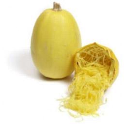 courge spaghetti bio