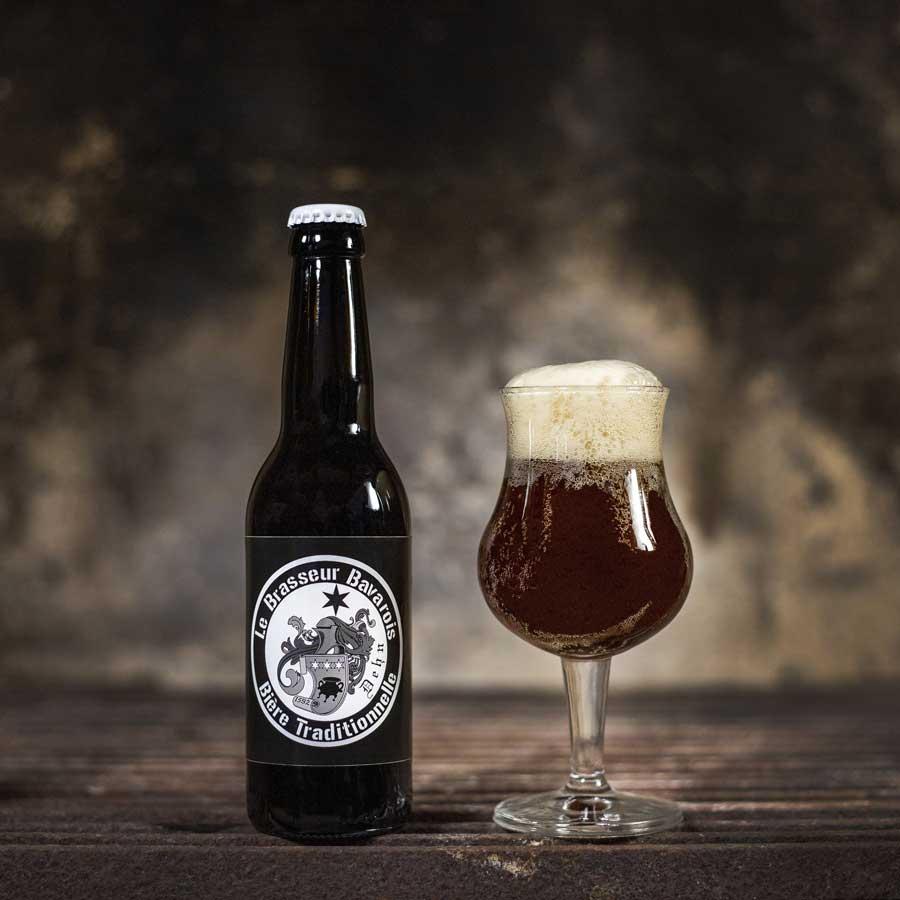 Bière artisanale bavaroise | Ambrée ou « Pils »