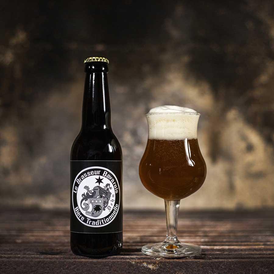Bière artisanale bavaroise | Blonde