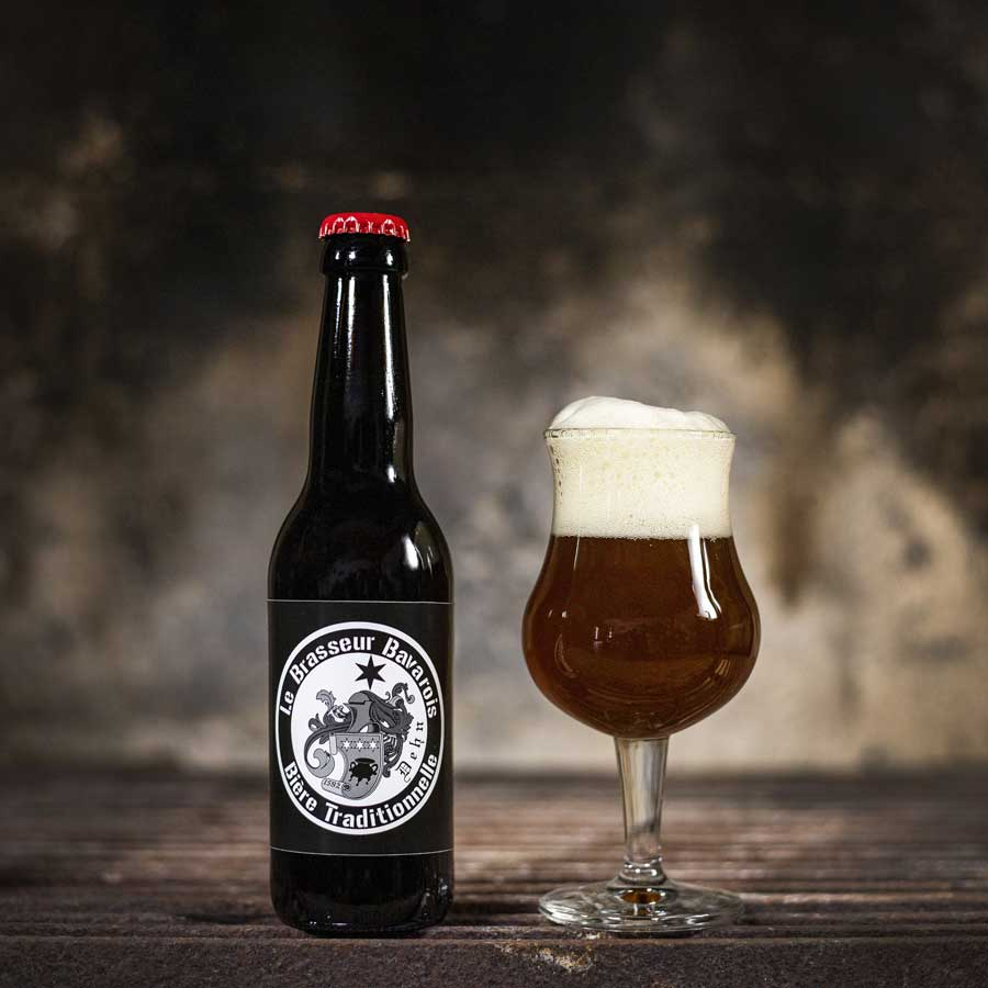Bière artisanale bavaroise | Blanche